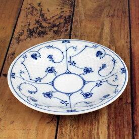 皿 パーティ&ビュッフェの取り皿/ ロイヤルブルー16cmプレート /業務用 家庭用