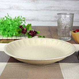 パスタ カレー シチュー皿/ チタンマット22cmディナープレート /ワンプレート ディナー 業務用 家庭用