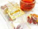 まるごと フルーツティー 6種 ドライフルーツブレンド 風味豊か 紅茶 ドライフルーツ フルーツ ギフト プレゼント リ…