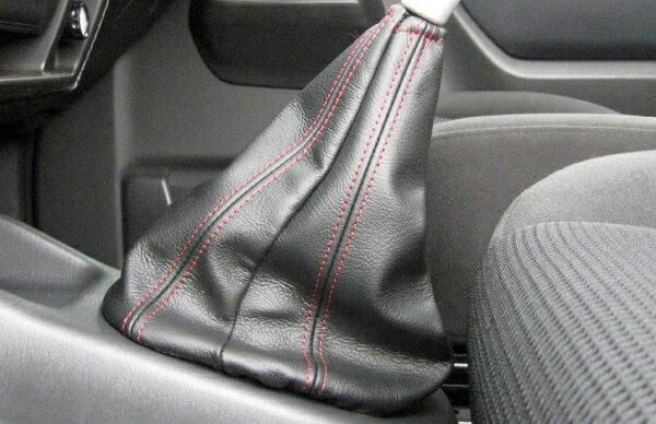ジムニー インテリア シフトレバー ブーツ JB23 JB33 JB43 MT車用 タニグチ TANIGUCHI【5%OFF】