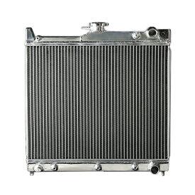 ジムニー 感熱 冷却 アルミラジエーター TW-R JB23W 1型〜10型 トラスト グレッディ TRUST Greddy
