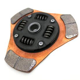 ジムニー 駆動 EXEDY 強化クラッチディスク SD08T SJ30 SJ40 JA71 JA11 車体番号100001〜156432 [K-Products]