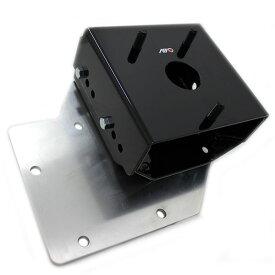 ジムニー エクステリア スペアタイヤ移動キット JB23 アピオ APIO