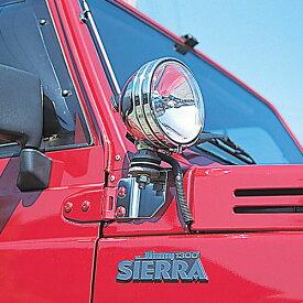 ジムニー ライト バハレーザーランプステー SJ30 SJ40 JA系 JB31 JB32 アピオ APIO