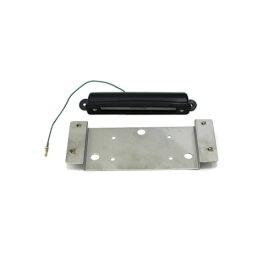 ジムニー ライト ナンバー移動 キット1&取り付けブラケット ステンレス製 HG対応タイプ