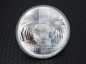 ハロゲンヘッドランプ丸型2灯式SJ30〜JA22スタンレー