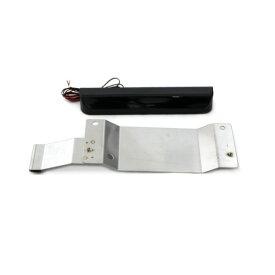 【SALE】ジムニー ライト LED ナンバー灯 ドリル要らずのナンバー移動キットD HGナンバー灯 穴あけ不要タイプ