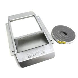 【SALE】ジムニー 感熱 冷却 IC エアBプレート JB23 4型~10型 ラノーズ RA-NO'S
