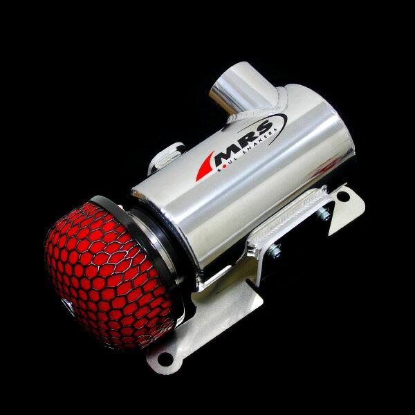 ジムニー 吸気 ターボ エアクリーナーチャンバー&エアクリーナーセット JB23 4~10型用 MRS