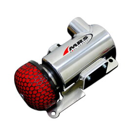 【SALE】ジムニー 吸気 ターボ エアクリーナーチャンバー&エアクリーナーセット JB23 4~10型用 MRS