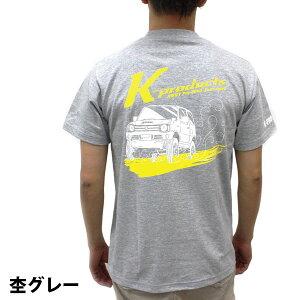 【Tシャツ】K-PRODUCTSオリジナルTシャツ2017