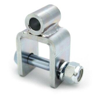 Shock extension bracket 50 mm SJ30 JA71 JA11 JB31 JA12 JA22 JB32