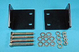 ジムニー エクステリア スキッドプレート用簡易取付ステー JB23 タニグチ TANIGUCHI