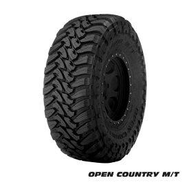 ジムニー タイヤ TOYO OPEN COUNTRY M/T-R トーヨー オープンカントリー 195R16C 1本 ※一部地域個別送料有商品 [K-Products]