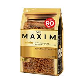 味の素AGF 「マキシム」 袋 180g×12袋
