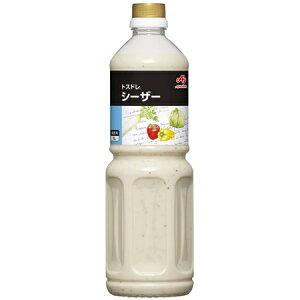 AJINOMOTO 味の素 DRトスドレ シ−ザ− 1L×6本