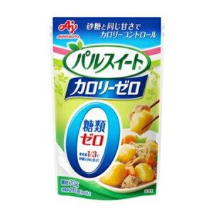 味の素 「パルスイート カロリーゼロ」袋 70g×40袋