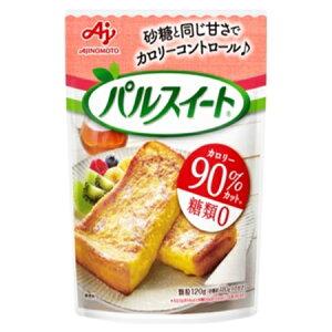 味の素 「パルスイート」袋 120g×40袋