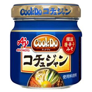 味の素 「Cook Do」 (韓国醤調味料)コチュジャン 100g×40個