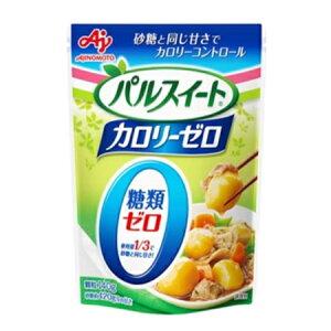 味の素 「パルスイート カロリーゼロ」袋 140g×40袋