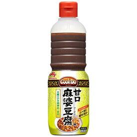AJINOMOTO 味の素 CookDo甘口麻婆豆腐用 1L×6本
