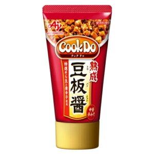 味の素 「Cook Do」 (中華醤調味料)熟成豆板醤 チューブ 90g×60個