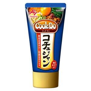 味の素 「Cook Do」 (韓国醤調味料)コチュジャン  チューブ 90g×60個