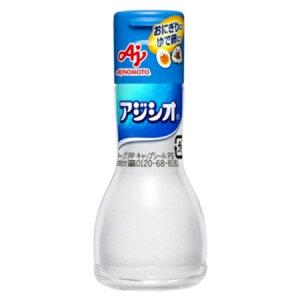 味の素 「アジシオ」ワンタッチ瓶 60g×120個