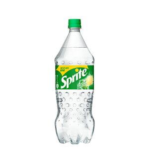 【コカ・コーラ】スプライト PET 1500ml 8本