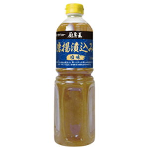ダイショー 厨房王 唐揚漬込み塩味*ボトル 1.15kg×12入