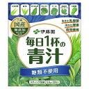伊藤園 毎日1杯の青汁 5.6g×20P 無糖タイプ
