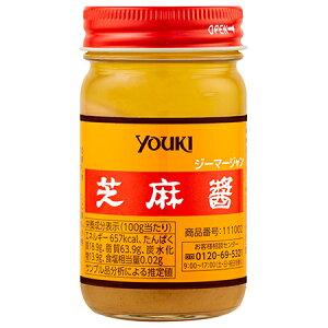 YOUKI(ユウキ食品) 芝麻醤 110g×12個