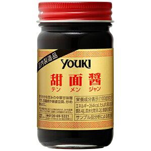 YOUKI(ユウキ食品) 甜面醤 130g×12個