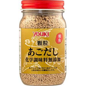 YOUKI(ユウキ食品) 顆粒あごだし化学調味料無添加 110g×12個