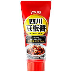YOUKI(ユウキ食品) 四川豆板醤(チューブ) 100g×30個