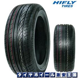 送料無料 235/55R18 100V ハイフライ HP801 18インチ 新品サマータイヤ お取り寄せ品