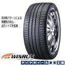 WINRUN ウィンラン R330 245/35R19 19インチ 新品サマータイヤ 2本以上送料無料