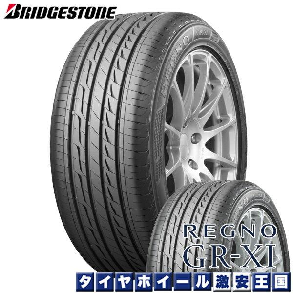 【2本以上送料無料】 ブリヂストン REGNO GR-XI 245/45R19 98W レグノ ジーアール クロスアイ 19インチ 新品国産サマータイヤ