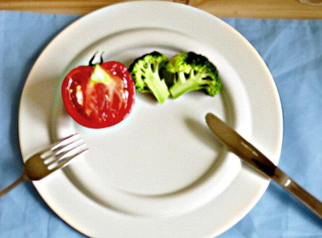 波紋プレート 24cm【白い食器 美濃焼 業務用にも 中皿 大皿 アウトレット】