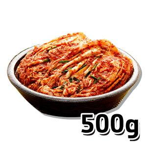 韓サイ 手作り白菜キムチ 500g ★韓国食品★韓国料理/韓国食材/韓国キムチ/キムチ/おかず/漬物/ポギキムチ