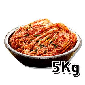 韓サイ 手作り白菜キムチ 5Kg ★韓国食品★韓国料理/韓国食材/韓国キムチ/キムチ/おかず/漬物/ポギキムチ