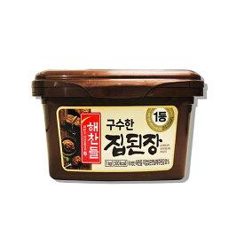 ヘチャンドル【香ばしい】味噌 1kg