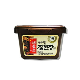 ヘチャンドル【香ばしい】味噌 500g