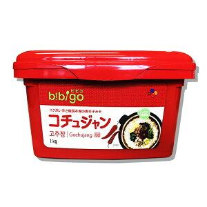 ヘチャンドル(ビビゴ)コチュジャン 1kg