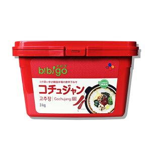 ヘチャンドル(ビビゴ)コチュジャン 3kg