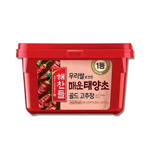 ヘチャンドル(ビビゴ)【辛口】コチュジャン 3kg
