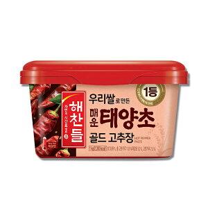 ヘチャンドル(ビビゴ)【辛口】コチュジャン 1kg