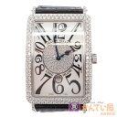 FRANCK MULLER【フランク・ミュラー】 ロングアイランド 1150SCDTD 1P 自動巻き オートマチック メンズ 腕時計…