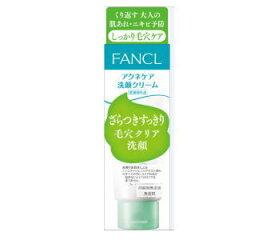 ファンケルアクネケア 洗顔クリーム 90g <医薬部外品>