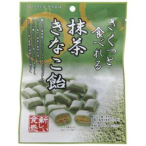 [大丸本舗]さくっと食べれる抹茶きなこ飴 54g※軽減税率対象